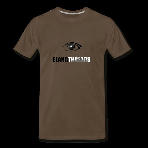Eye on the Money - Men's Premium T-Shirt