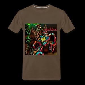 Roatyrant - MechaniKrab - Men's Premium T-Shirt