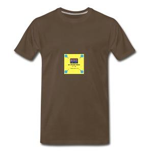 SD Stefan Doge - Men's Premium T-Shirt