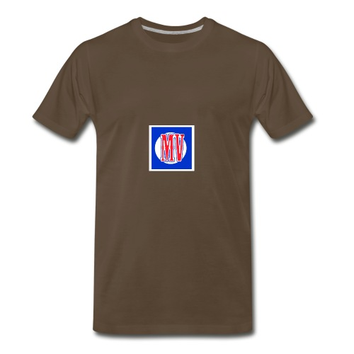 Mv - Men's Premium T-Shirt