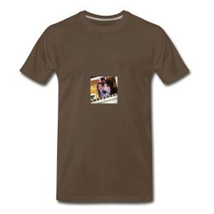 #Zariel merch - Men's Premium T-Shirt