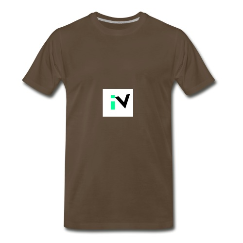 Isaac Velarde merch - Men's Premium T-Shirt