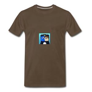 ItsTitan Masscott Merch - Men's Premium T-Shirt