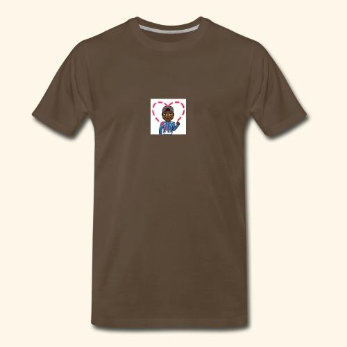 BitLove - Men's Premium T-Shirt