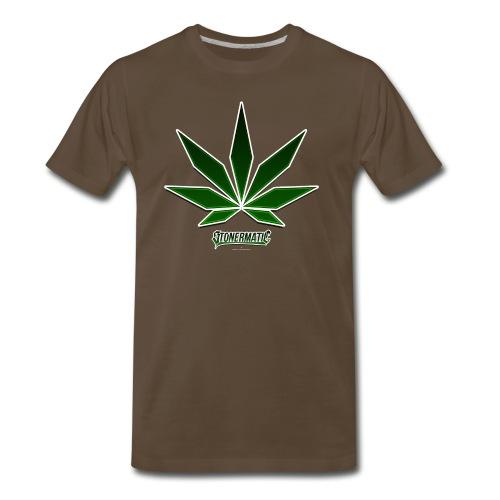 STONERMATIC SYMBOL - Men's Premium T-Shirt