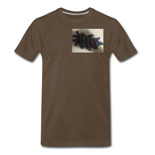 472619CC 1EBC 4CBD A35F B0BC3839B7E6 - Men's Premium T-Shirt