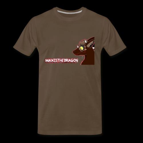 Halloween Maxis Design - Men's Premium T-Shirt