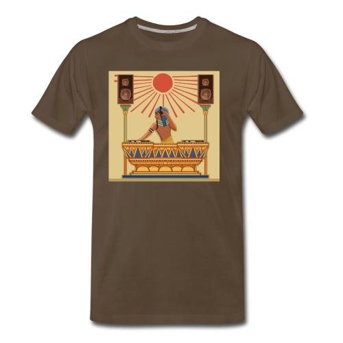 Dj Rick - Men's Premium T-Shirt