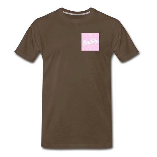 daddy - Men's Premium T-Shirt