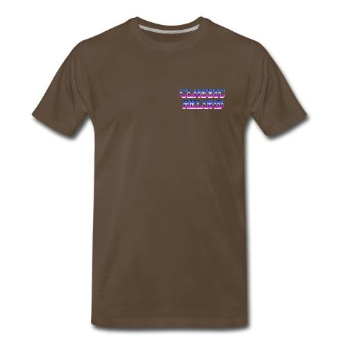 Classic Reload Color - Men's Premium T-Shirt