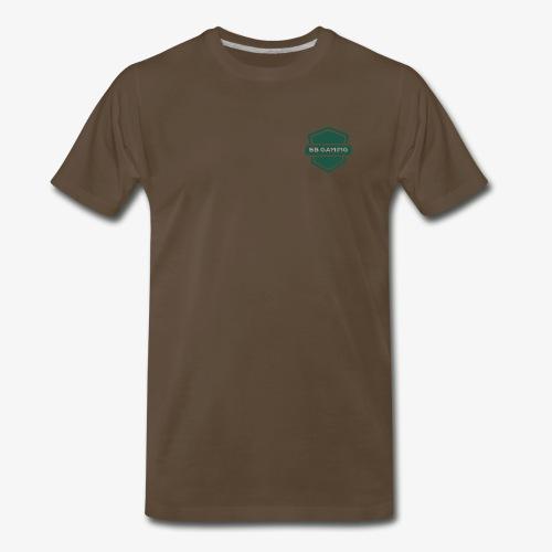 New And Improved Merchandise! - Men's Premium T-Shirt