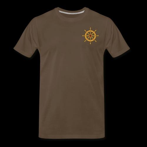 Nubs logo 1.0 - Men's Premium T-Shirt