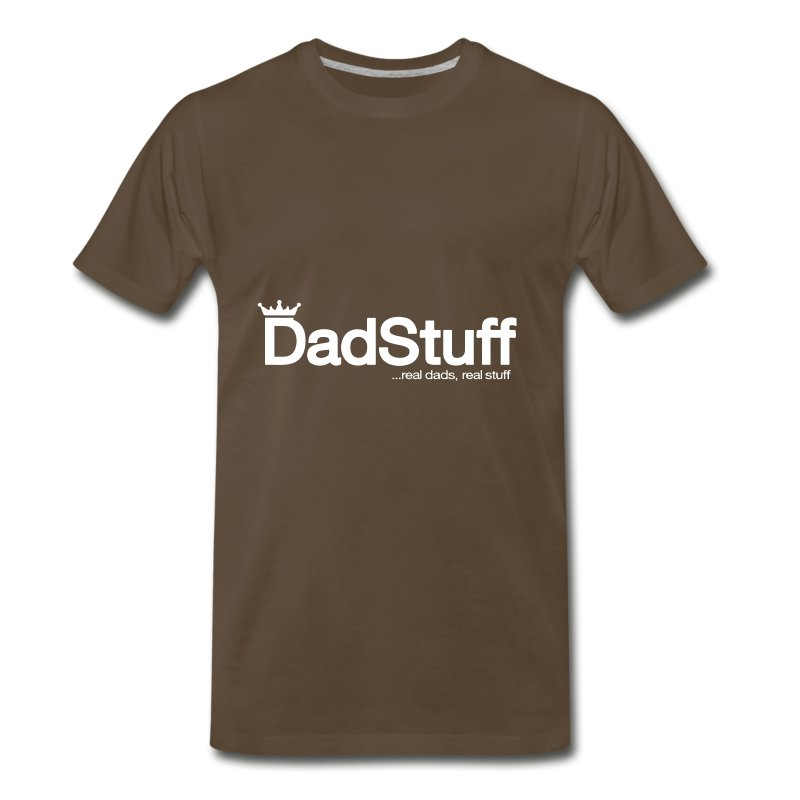 Dadstuff Full Horizontal - Men's Premium T-Shirt