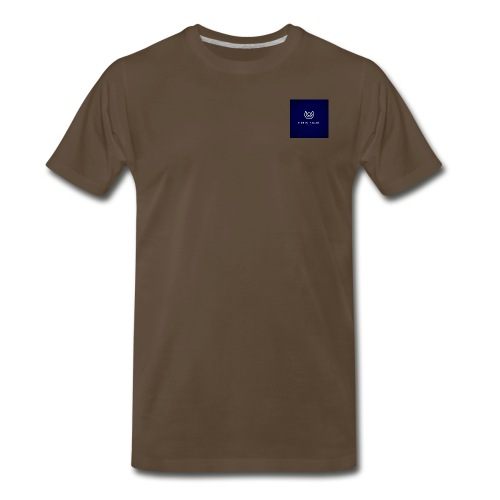 Musik House Studios MHS37 Royal Blue - Men's Premium T-Shirt