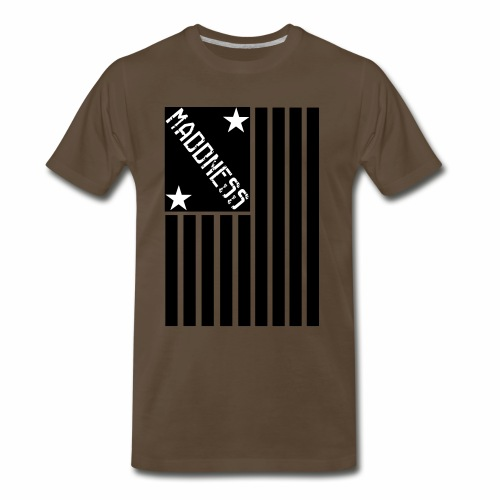 UNITED STATES OF MADDNESS - Men's Premium T-Shirt