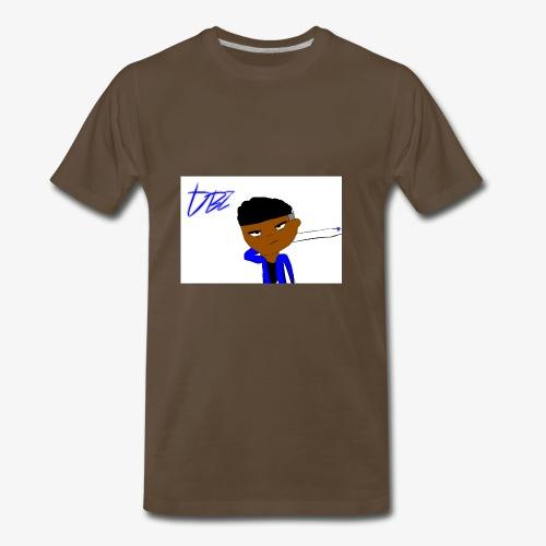 C4668142 6E55 45BF 9F56 E9C2E040189E - Men's Premium T-Shirt