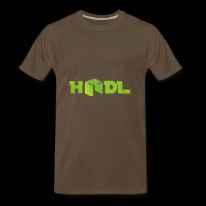 HODL NEO - Men's Premium T-Shirt