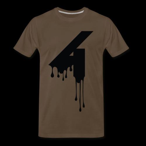 b4l drip - Men's Premium T-Shirt