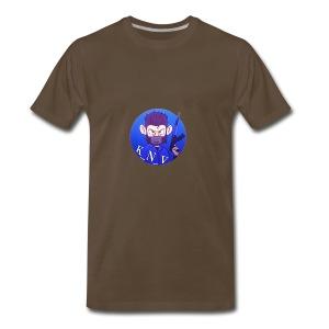 K_N_V TShirt - Men's Premium T-Shirt