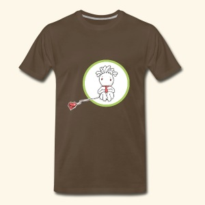 Cartoon - Men's Premium T-Shirt