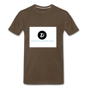 Screenshot2018 03 28at8 24 20PM v2 1 - Men's Premium T-Shirt
