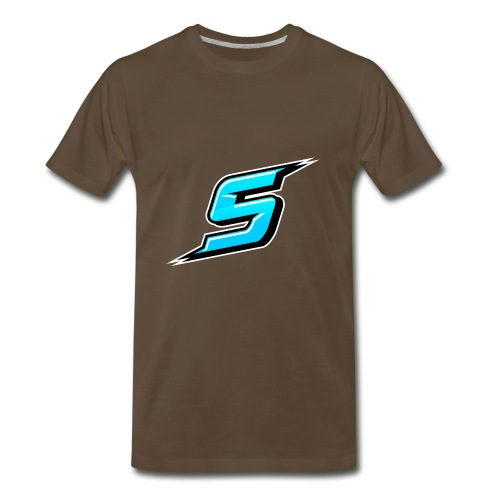 Sentry Logo - Men's Premium T-Shirt