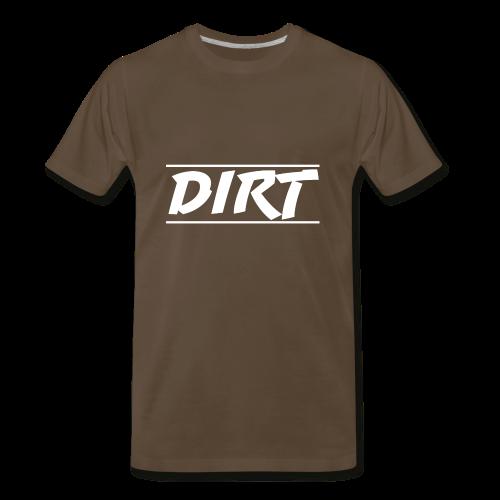 DIRT ULTRAGAMER T - Men's Premium T-Shirt