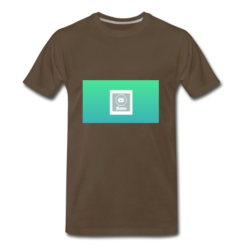 Sam - Men's Premium T-Shirt