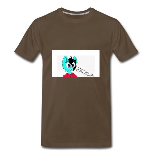 XXJACKLA YT - Men's Premium T-Shirt