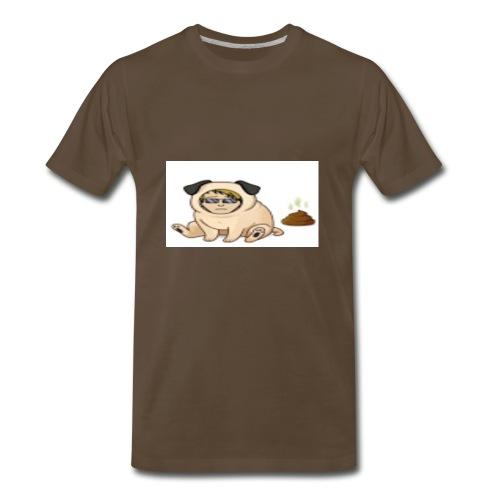 shirt - Men's Premium T-Shirt