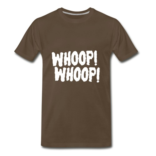 Whoop Whoop! - Men's Premium T-Shirt