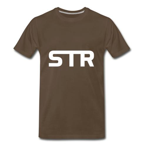 STR - Men's Premium T-Shirt