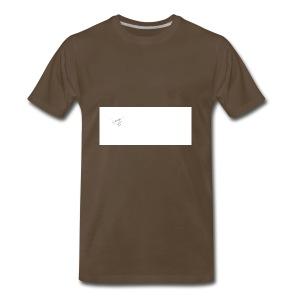 signature edition - Men's Premium T-Shirt