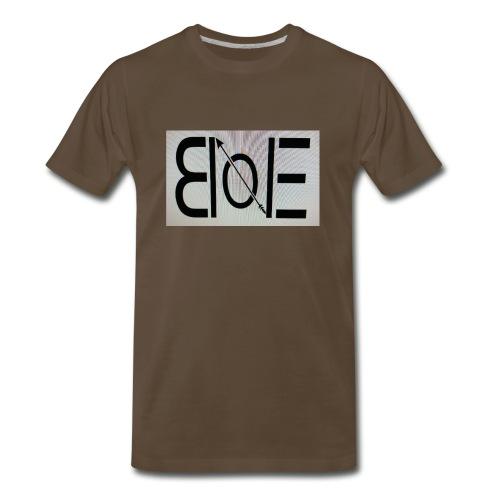 JB-ONE - Men's Premium T-Shirt