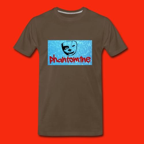 phantom project 1 - Men's Premium T-Shirt