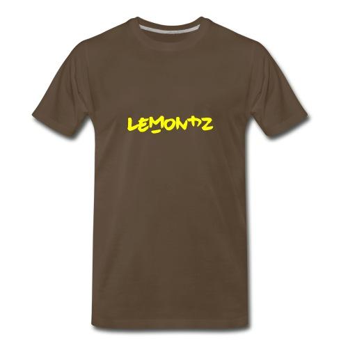Kid Generation - Men's Premium T-Shirt