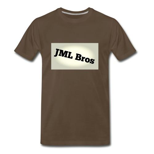 JML fading - Men's Premium T-Shirt