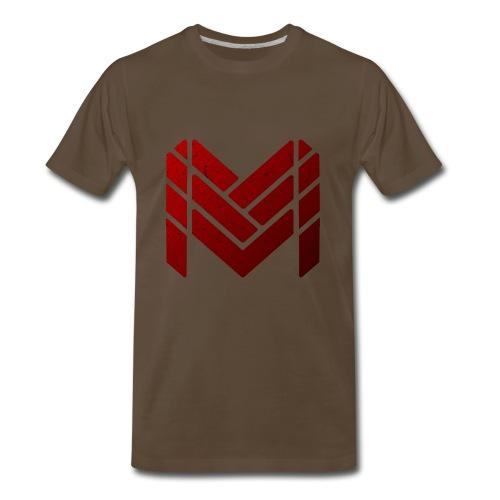 Malikan's Official Logo - Men's Premium T-Shirt
