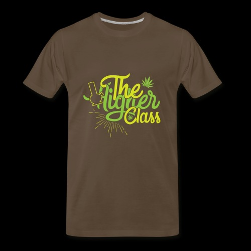 the higher class 2 - Men's Premium T-Shirt