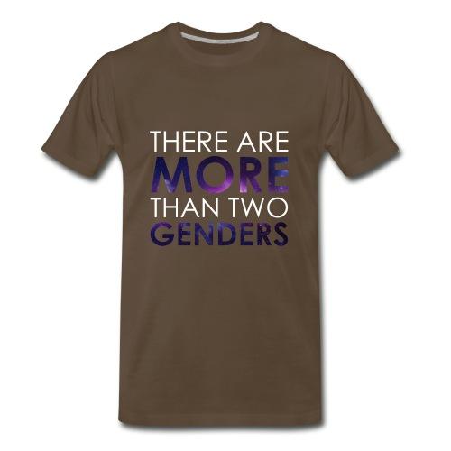 TRIGGERED - Men's Premium T-Shirt