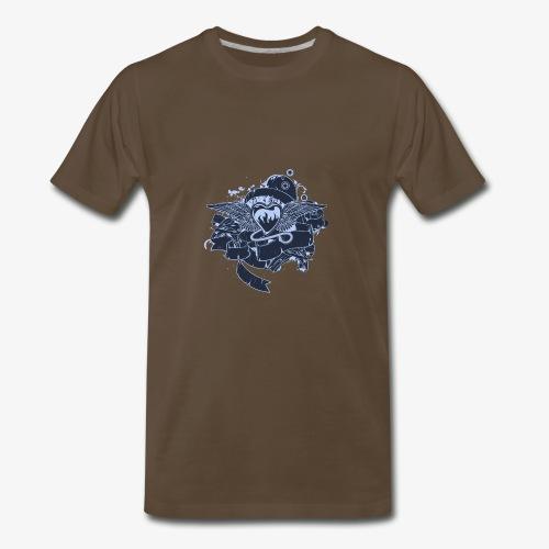 t shirt 2 - Men's Premium T-Shirt