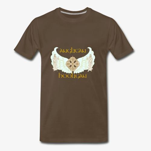 Anglican Hooligan - Men's Premium T-Shirt