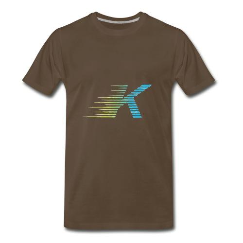 Speedy K - Men's Premium T-Shirt