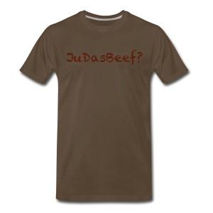 BF1BD4BE 387B 4C99 9672 75AD37AFEEAC - Men's Premium T-Shirt