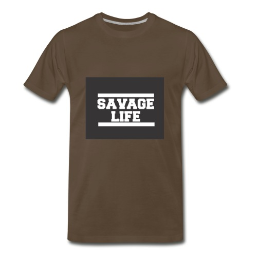 Savage wear - Men's Premium T-Shirt
