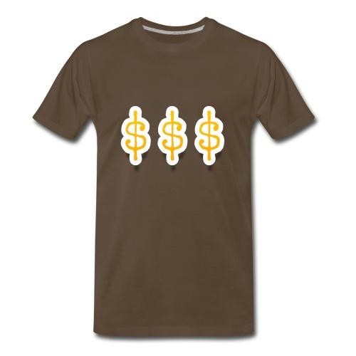 Money Mitch merchandise by Haut - Men's Premium T-Shirt