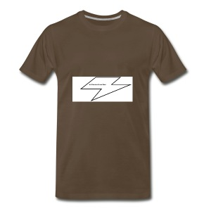 im so smart - Men's Premium T-Shirt