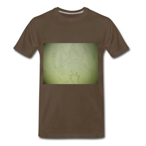 PROTECTOR - Men's Premium T-Shirt