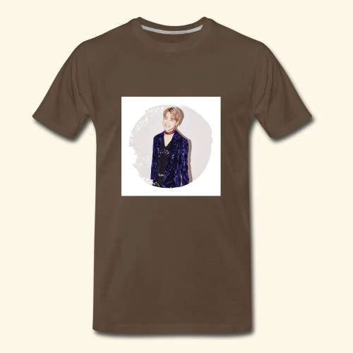 Jimin Pin - Men's Premium T-Shirt