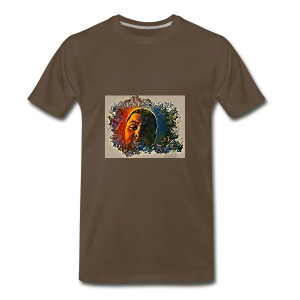 Hay b,s - Men's Premium T-Shirt